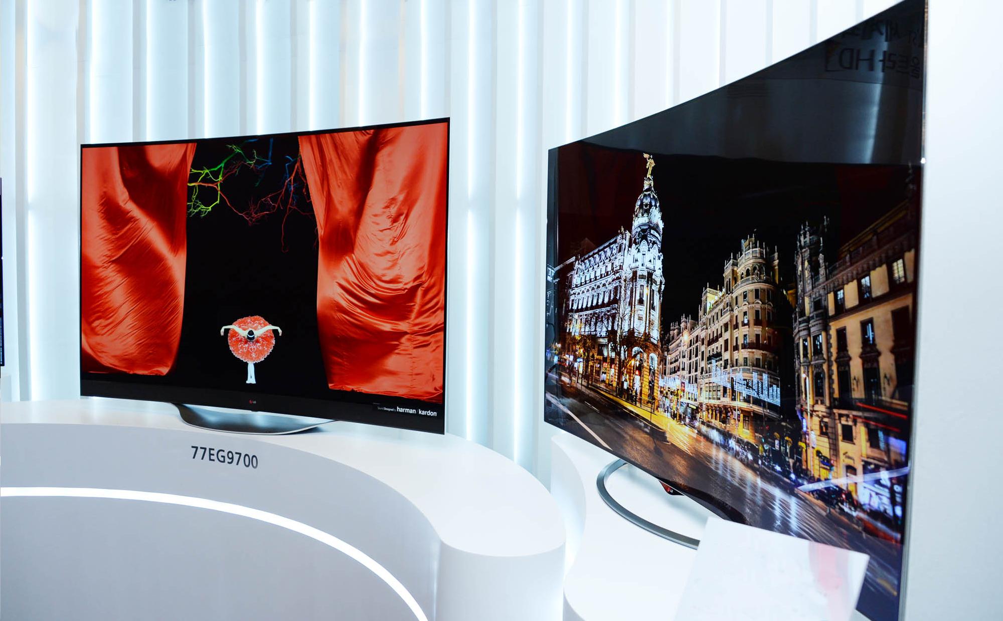 65 inch oled lg lg electronics oled65b7a 65 inch 4k ultra hd smart