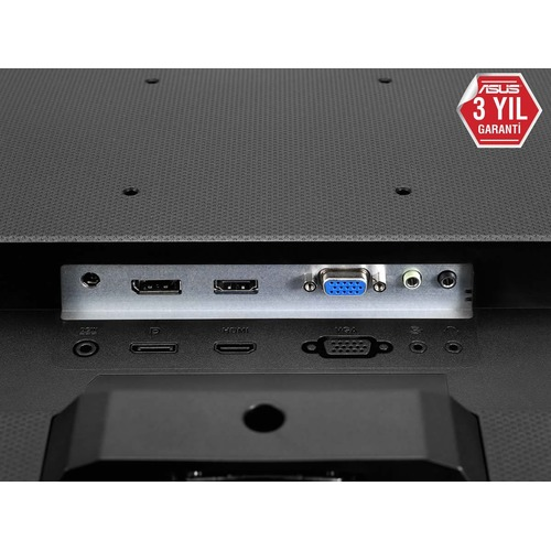 Asus Va32aq Wqhd 1440p 5ms Ips Displayport Hdmi Vga Eye: Asus Va32Aq. ASUS VA32AQ WQHD 1440p 5ms IPS DisplayPort
