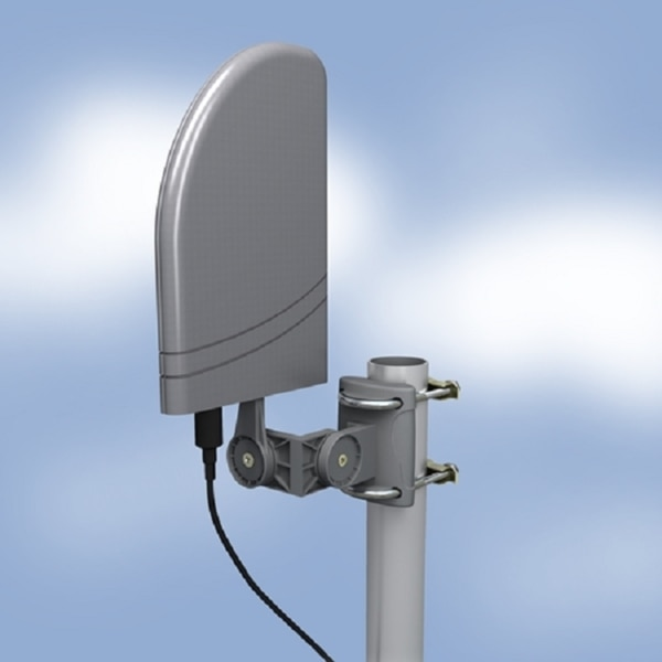 Best Digital Outdoor Antenna Marathon Hdtv Long Distance