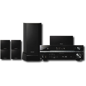 Pioneer Surround System Pioneer 5 1 Home Theater System