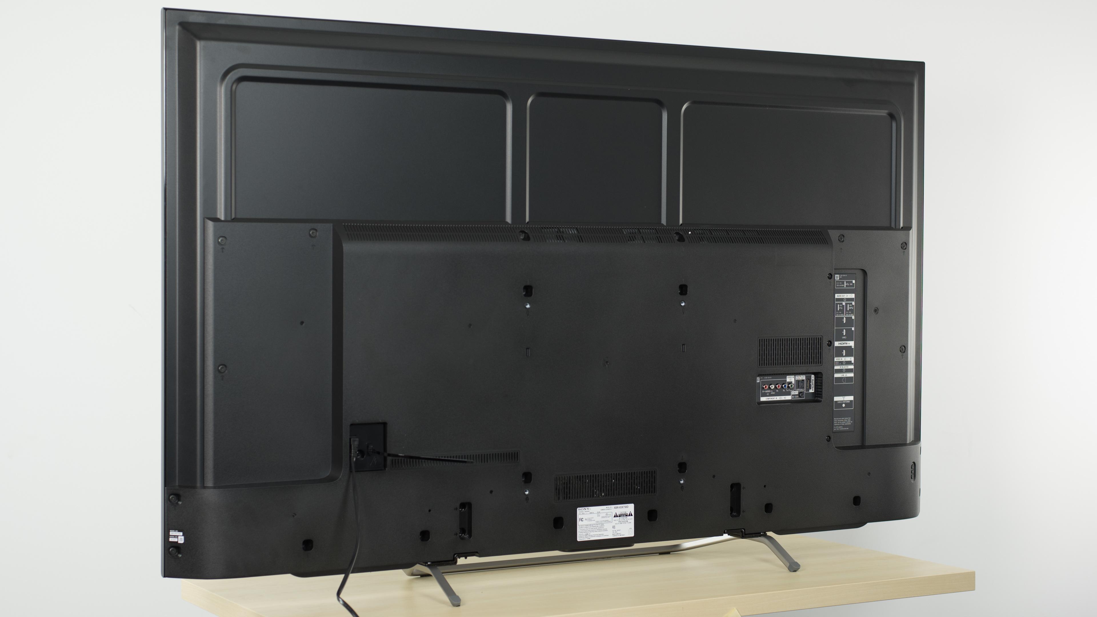 sony xbr65x750d sony xbr65x750d 65 inch 4k ultra hd smart. Black Bedroom Furniture Sets. Home Design Ideas