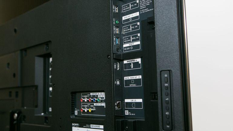 Sony Xbr65x750d Sony Xbr65x750d 65 Inch 4k Ultra Hd Smart